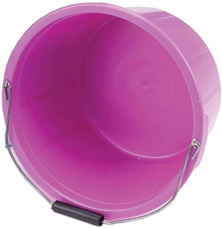 LINCOLN Plastic Feed buckets