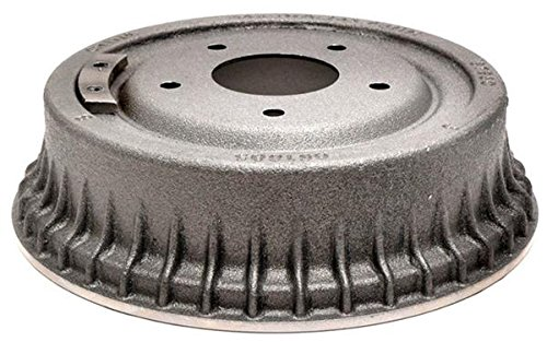 Raybestos 2045R Professional Grade Brake Drum - 2.42 In.