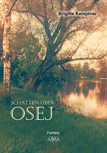 Schatten über Osej - Großdruck pdf epub