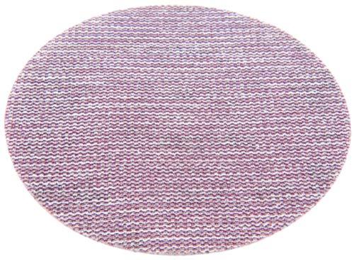 Mirka Abrasives Abranet 6 Disc 120g 50 Pk 9a-241-120