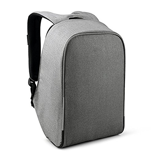 Mantra T-B3213HB Antitheft Business Travel Backpacks Tear/Water...