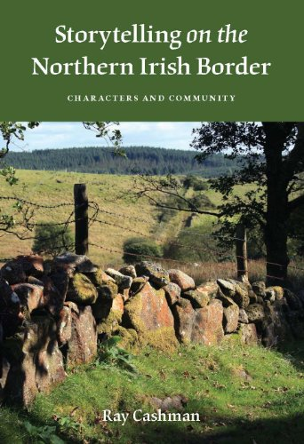 Storytelling on the Northern Irish Border: Characters and Community
