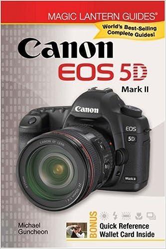 Canon EOS 5D2 Magic Lantern Driver for Mac