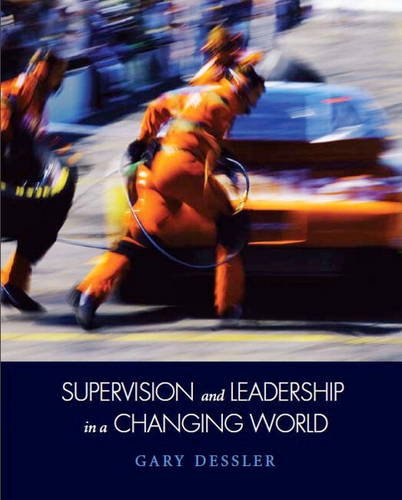 Supervision+Leadership In... Text
