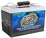 XS Power D3400 XS Series 12V 3,300 Amp AGM High Output...