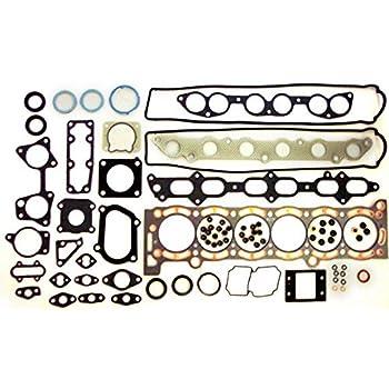 DNJ Graphite Head Gaskets HG72 for 86-92 Toyota L6 3.0L DOHC 24V 7Mge 7Mgte