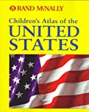 Children's Atlas of the United States, Rand McNally Staff, 0528835408