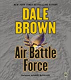 Air Battle Force, Dale Brown, 0060522461