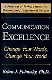 Communication Excellence, Brian Polansky, 0976342561