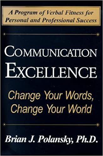 Image result for polanksy communication excellence