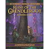 Fantastic Adventures: Ruins of the Grendleroot