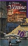 Le piéton de Venise par Boone
