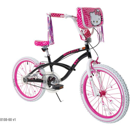 20'' Hello Kitty Girl's Bmx Bike by Hello Kitty (Image #1)