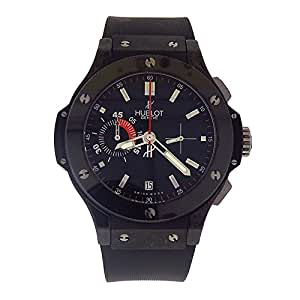 Hublot Big Bang automatic-self-wind mens Watch 318.CM.1123.RX.EUR08 (Certified Pre-owned)