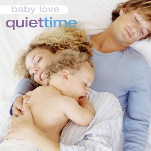 Buy music for little people baby love: quiet time