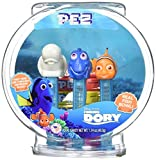 PEZ Finding Dory Gift Set, 1.74 Ounce