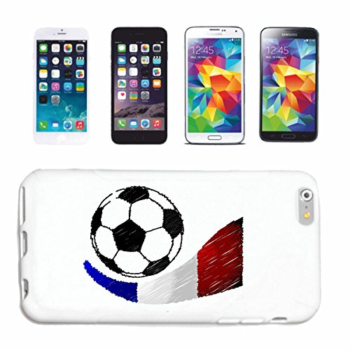 """cas de téléphone iPhone 7S """"RUSSIE RUSSIE FRANCE FOOTBALL FOOTBALL Allemagne 2018 Coupe du Monde ALLEMAGNE CHAMPION DU MONDE RUSSIE RUSSIE demi-finale QUARTS DE FINALE"""" Hard Case Cover Téléphone Cover"""