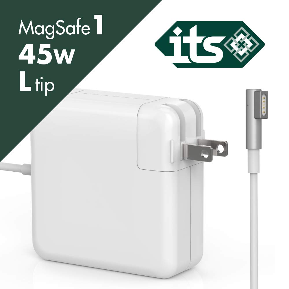 Compatible with MacBook pro Charger, 85W Magsafe 2 T Shape Connector Power Adapter for Mac Book 13, 15 and 17 - Mid 2012- Mid 2015 Models