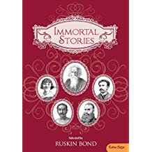 Immortal Stories: Selected By Ruskin Bond