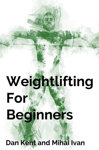 Best weightlifting book for beginners