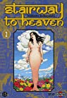 Stairway to Heaven, Tome 2 :
