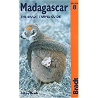 Madagascar, 8th: The Bradt Travel Guide
