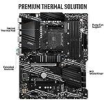 MSI-B550-A-PRO-Motherboard-ATX-AM4-DDR4-M2-LAN-USB-32-Gen2-Front-Type-C-HDMI-DisplayPort-AMD-RYZEN-3000-3rd-Generation