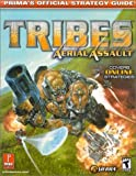 Tribes Aerial Assault, Prima Temp Authors Staff and Joe Grant Bell, 0761540571