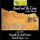 Daniel and the Lions (Ludus Danielis)