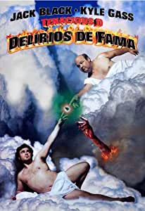 Amazon.com: Tenacious D in: The Pick of Destiny Movie ... Tenacious D Pick Of Destiny Poster
