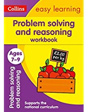 Problem Solving and Reasoning Workbook Ages 7-9 (Collins Easy Learning KS2)