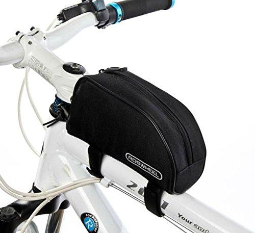 Roswheel Cycling Bike Bicycle Top Tube Tool Bag Frame Bag