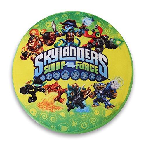 SKYLANDERS SWAP FORCE CUSHION (Skylander Force)