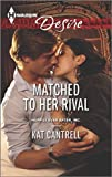 Matched to Her Rival (Happily Ever After, Inc. Book 3)