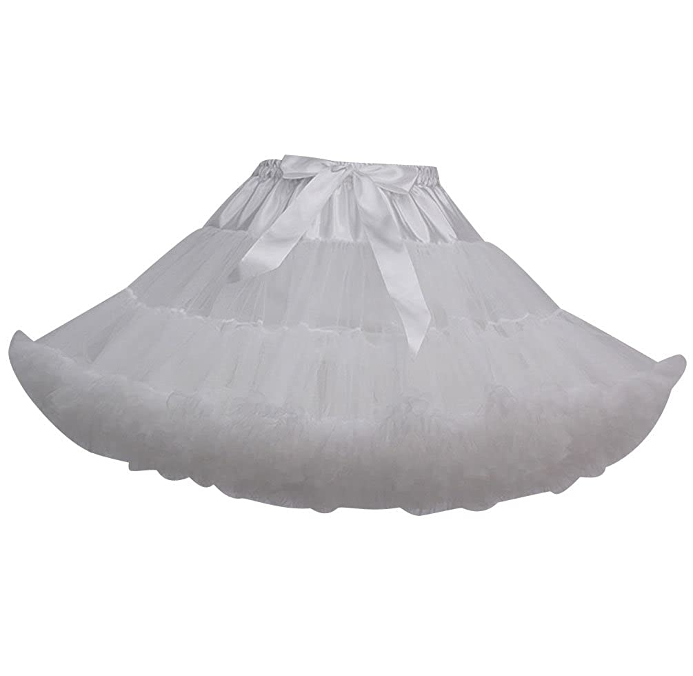 a6018c46ad Falda Tul Capas Faldas de Tul Falda Capa Tutu Mujer Disfraces Con Tutu Tutus  para Adultos Ampliar imagen