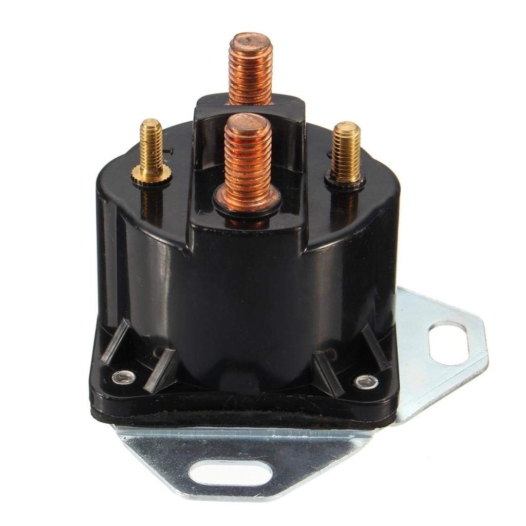 B Baosity Glow Plug Switch for Ford E350 E450 F250 F350 F450 F550 Replace# 4C3Z-12A342-AA