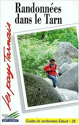 Lire un Randonnées dans le Tarn pdf epub