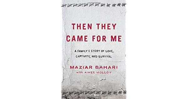 Amazon.com: Then They Came for Me: A Familys Story of Love ...