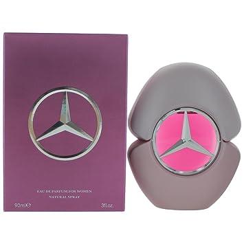 Mercedes Benz Eau De Parfum For Women 90ml3oz Perfume Spray