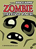 zombie defense pack - BrickArms Series 2018 Zombie Defense Pack