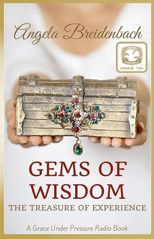 book cover of Gems of Wisdom