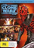 Star Wars - The Clone Wars - Animated Series : Season 4 : Vol 4