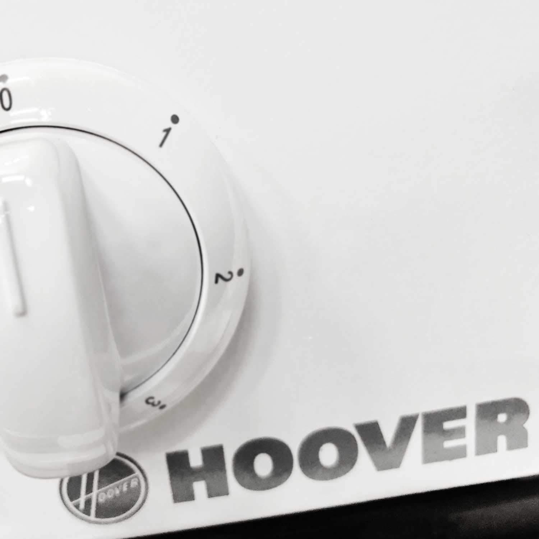 4 Zonen Cerankochfeld Hoover HMK503FW Elektroherd//Freistehend//Standherd Hei/ßluft 4 Kochzonen 47 Liter//EEK A//wei/ß 50 cm Umluft 9 Backofen-Funktionen//Grill
