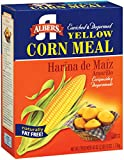 Albers Yellow Corn Meal, 40-Ounce Boxes (Pack of 4)