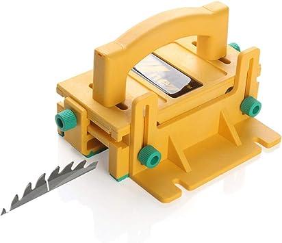 JIAJU accesorios de sierra de mesa - putter de seguridad 3d para ...