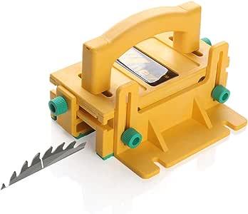 Mupai Accesorios de sierra de mesa – Putter de seguridad 3D para ...