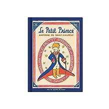 Le Petit Prince Vintage Galore Collection Lined Notebook: Lp8605