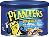 Planters Lightly Salted Cashews Pieces, 8 oz