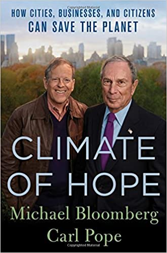 Climate of Hope Free PDF Download, Read Ebook Online
