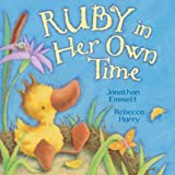 Ruby In Her Own Time Hardcover February 1, 2004